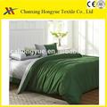 225cm poliéster tecido tingido com as cores pantone para o mercado brasil/poliéster escovado p/d têxteis tecido