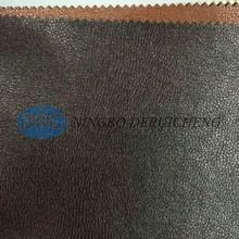 wearproof waterproof material eco-friendly pu leather for shoe