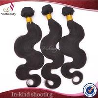18 20 22 Inch 3pcs lot Natural Brazilian Virgin Hair Body Wave, Dhl Free Shipping Brazilian Body Wave Hair