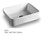 /B216 Hot Sale Wall Mounted Basin Mixer Vanity Unit Basin Definition