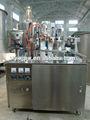 ~ce certificated~ sm de plástico tubo de sellador 10% 15% de descuento para los cosméticos de pasta, pasta de dientes, de los alimentos