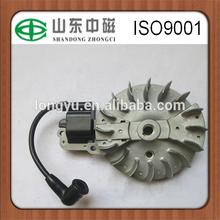 2-stroke EH053 hierba motor de gasolina repuestos magneto del volante
