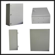 Custom power distribution box power supply box metal distribution box