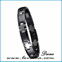 men deisgn best selling products bio elements magnetic bracelets vners