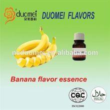 HALAL banana flavor essence for candy production, flavor
