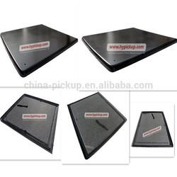 Fiberglass Dodge Ram Tonneau Cover / Tonneau Lid / Bed Cover