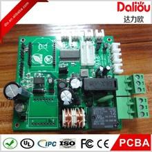 Venta al por mayor tv lcd placa principal, Pcb placa de circuito solar Pcb placa de circuito para encargo