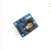 DS1302 \ DS1307 real time clock module CR1220 battery holder Electronic building blocks