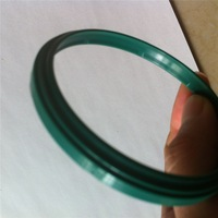 insulation spacer PU A1 seal dust wiper,CHP seal for pump