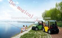 12V Bettery EEC Mini Electric Car