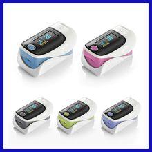 Fashionable stylish hot-sale finger pulse oximeter direction