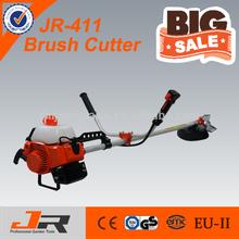 41.5cc professional garden tool grass cutter machine /brush cutter/grass trimmer