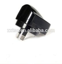 Folding Design Pocket USB Travel Charger for phone/ CellPhones US $1-5 / Piece