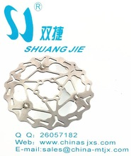 High quality 203mm floating bicycle brake disc for avid g3 bicycle brake rotor good quality long span-life