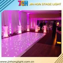 LED dance floor/LED video dance floor/LED disco stage lighting