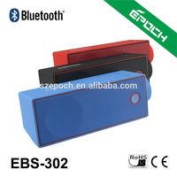 factory wholesale nfc portable mobile speaker bluetooth mp3