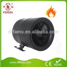 Can Max Fan Mixed Flow Inline Fan, 12-Inch 2062 Cubic Feet Per Minute