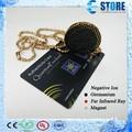 Alibaba portugais de gros bijoux en or- quantum scalar énergie pendentif avec carte de l'authenticité, 2 boîtes