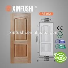 HDF Wood Veneer Door Skin Manufacturer