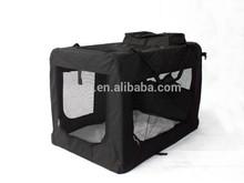 Pet Soft Crate,Foldable Pet Carrier,Foldable Dog Carrier SDG17-I