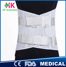 Breathable Medical back support belt braces with CE & FDA Certificate(Factory)