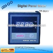 Digital Current/Voltmeter digital ammeter voltmeter digital voltmeter digital ammeter voltage current meter buck/boost converter