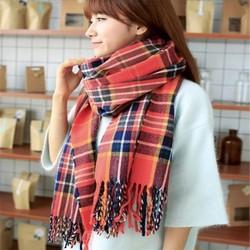 Custom Made Shawl Scarf Wholesale Winter Women Cashmere Scarf