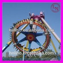 24 seats big pendulum adults ride swing amusement rides