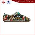 Top venda qualidade garantida sapatas de lona militares