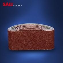 Good quality Alumina Oxide endless abrasive belt