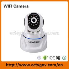 NEW Full HD Onvif PTZ Robot 720p CCTV Video security wireless P2P WIFI IP camera