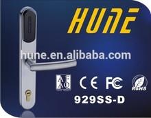 CE certificate electric door lock, hotel card lock
