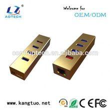Factory different USB 3.0 HUB
