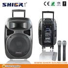 Professional Portable DJ Stage Sound Equipment mini docking station speakers