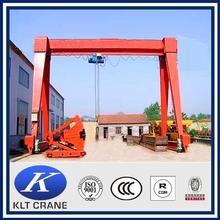 China best door type container handling crane