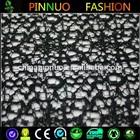 Shaoxing nylon cotton peruvian lace fabric