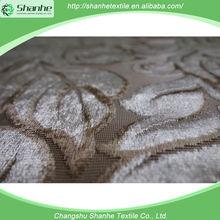 Cheap And High Quality fire retardant curtain fabric