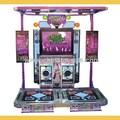 China culturismo maquinas de video juego h51-5