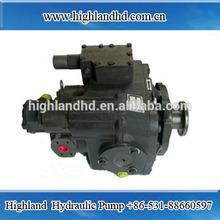 hydraulic pump tractor pto