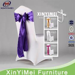 spandex fashion elastic Lycra chair cover