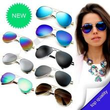 Promotion wayfarer clear lens peace sunglasses