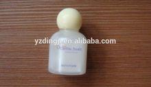 cosmetic shampoo hotel bottles /hotel amenities dental kits