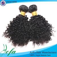 Black women's favorite 100% virgin indian remy hair weft