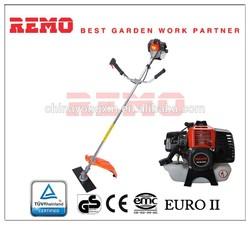 33cc grass trimmer new cg330 brush cutter wheat cutting machine india