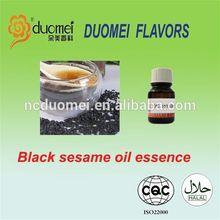 Sesame oil food essence enhancer for candy or edible oil