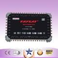 Multi de receptores de satélite, swm 8 instalação, receptor de satélite digital