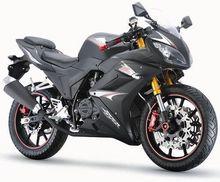 Motorcycle 125cc sports bike motorcycle