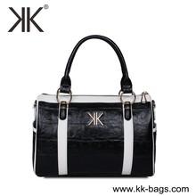 Famous brands ladies handbags versatile pu leather handbags messenger alibaba china gold suppliers women handbags in stock