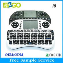 cheapest 2.4g wireless mini compact wireless keyboard