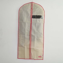 New style most popular folding non woven garment bag
